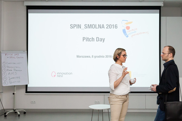2016-12 Pitch Day