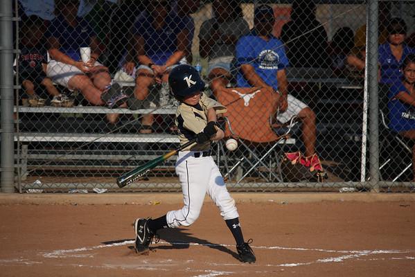 Keller Gold World Series