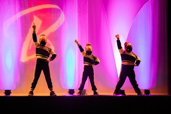 Bold Dance jun21