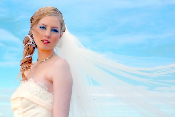 Rach Bridal