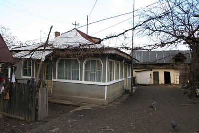Blagesti - 13, November