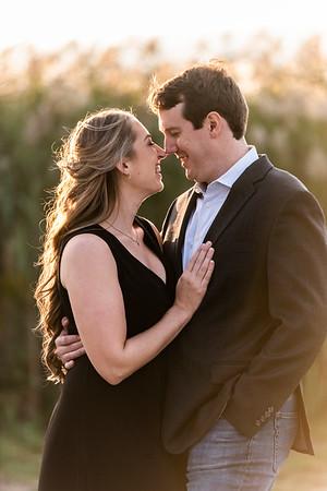 Jamie and Daniel Engaged