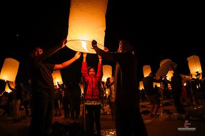 2014 RiSE Lantern Festival