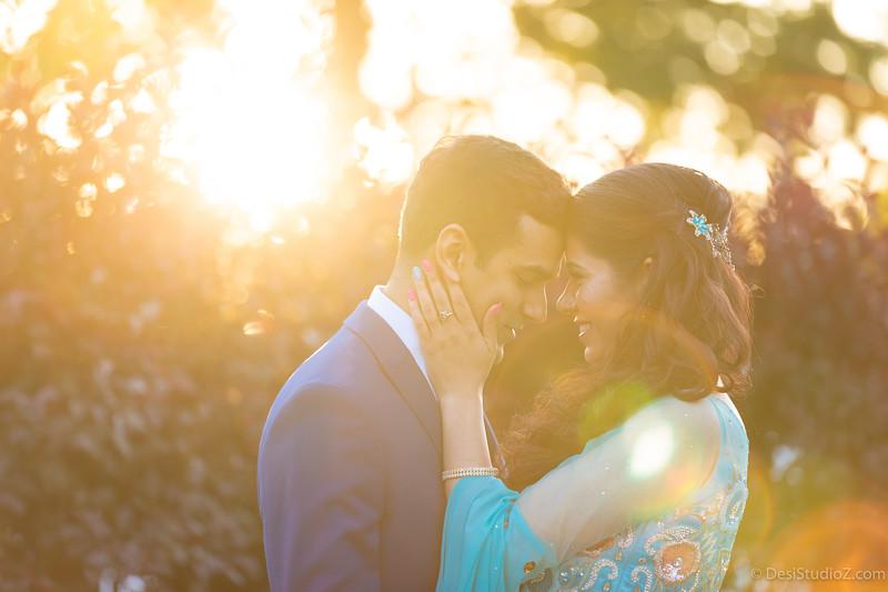 Piyush and Ashima Engagement