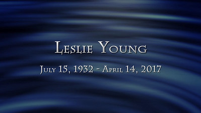 Leslie Young