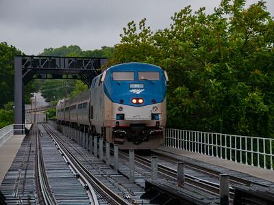 Misc. Railroad