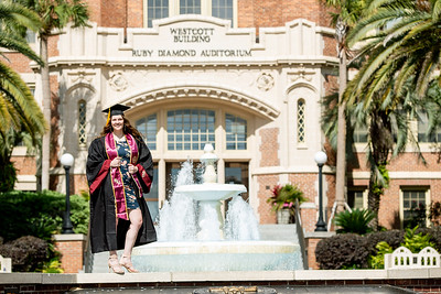 Marie | Graduation
