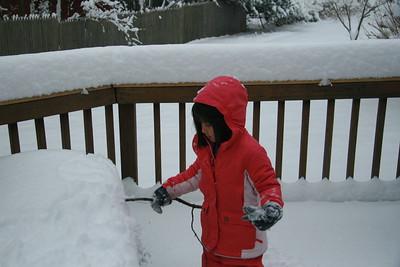 2014-03-17 Snow Day