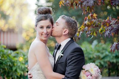 Jennifer and Lance Wedding