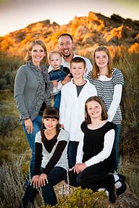 2011_11_30 Jason Evans Family