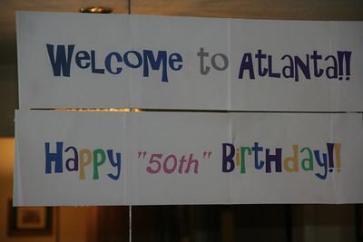 Apu's Housewarming/Eve's Big Birthday Surprise