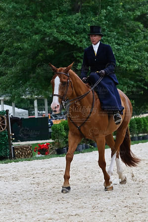 Upperville Horse Show, 2011