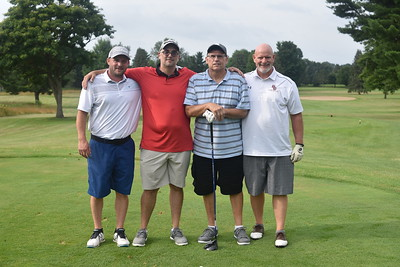 The Comet Classic Golf Outing 2019
