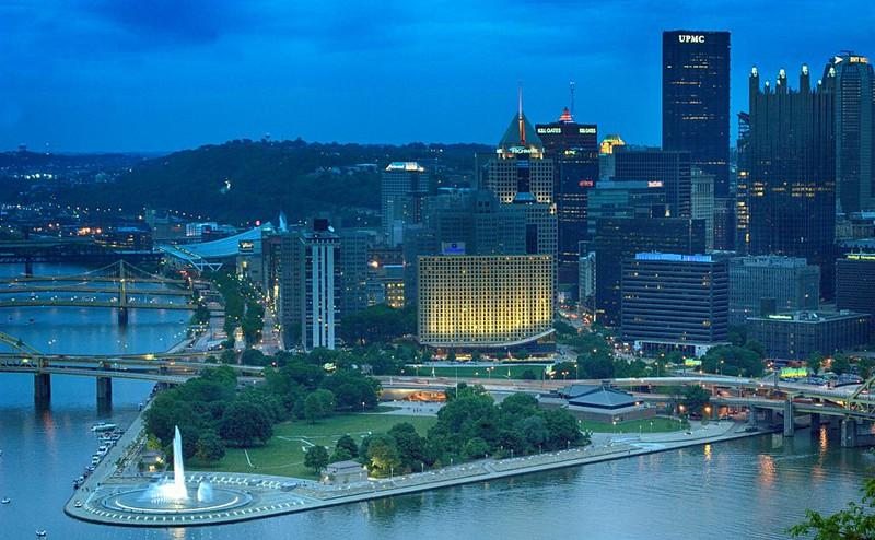 Good-morning Pittsburgh