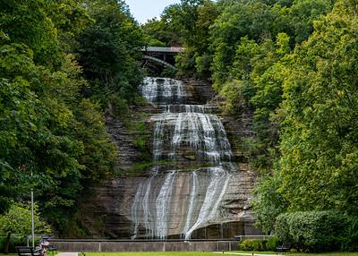 The Finger Lakes, NY