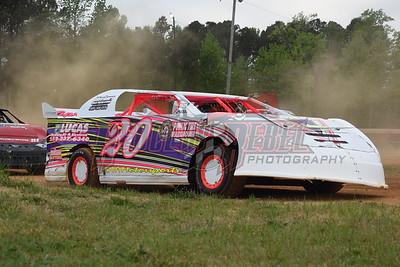 May 5 2018 County Line Raceway