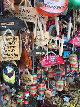Monterrey Things