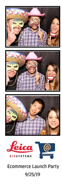 Ecommerce Launch Party (09/25/19)