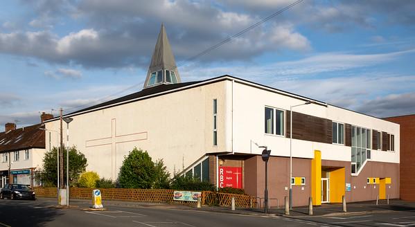 Ruislip Baptist Church