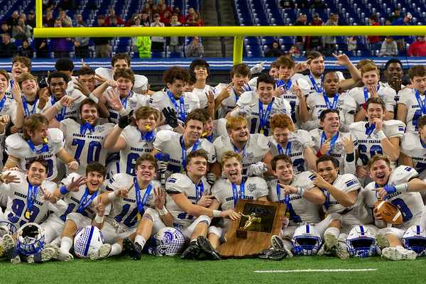 Class 3A_Bishop Chatard vs. Heritage Hills_11.29.19