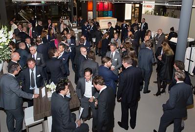 Siemens VIP evenement 19-11-14