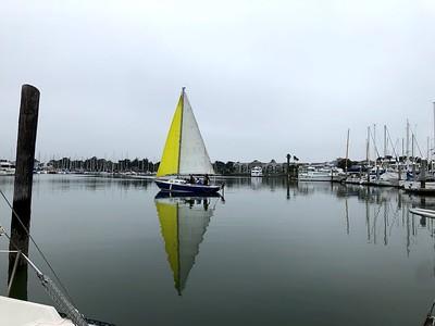 San Rafael Cruise - 6-1-19