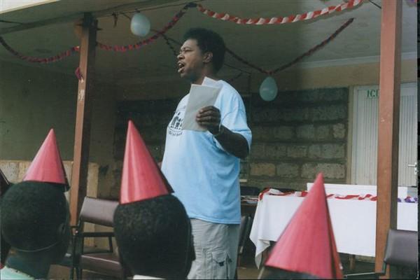 Simba Village 2005