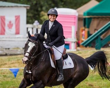 Equestrian - Dog Days of Summer HJ - MREC, Jul-Aug 2020