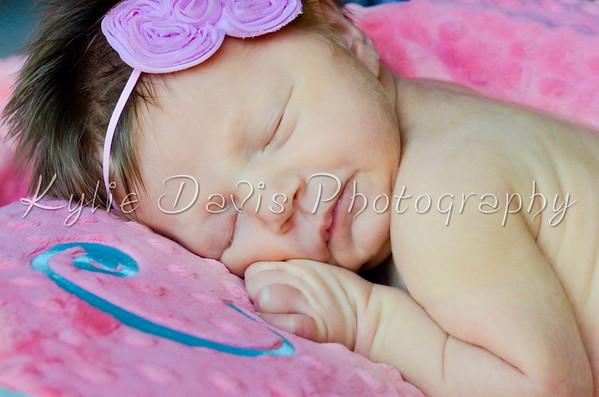 Sweet Baby Camryn