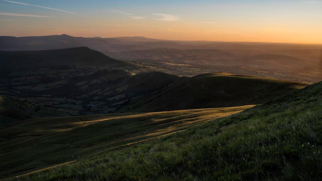 Brecon Beacons Landscape Photography - Top Spots 2