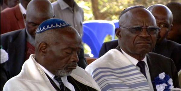 Planning Great Zimbabwe Synagogue