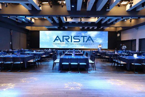 ARISTA 12-Jun-2019