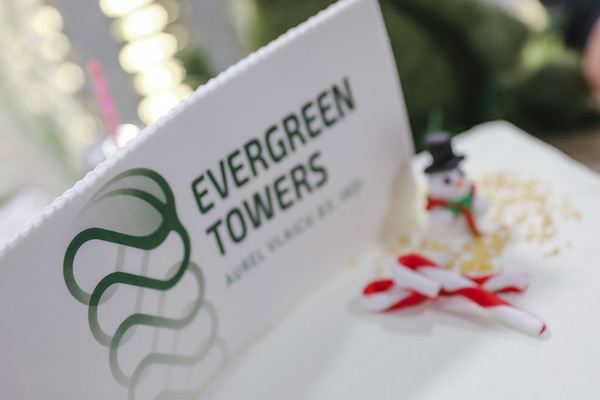Evergreen Towers - Christmas Party