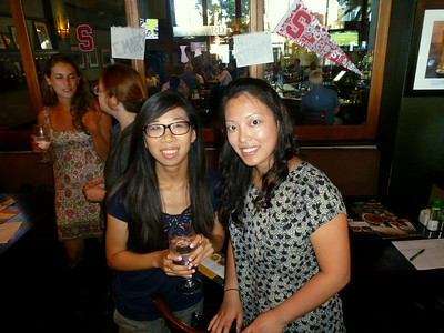 8.21.14 South Bay Happy Hour with the San Francisco Chapter of Emory Alumni