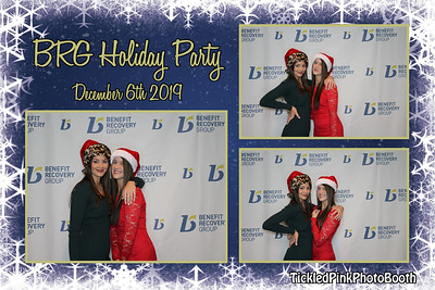 BRG Holiday Party 2019