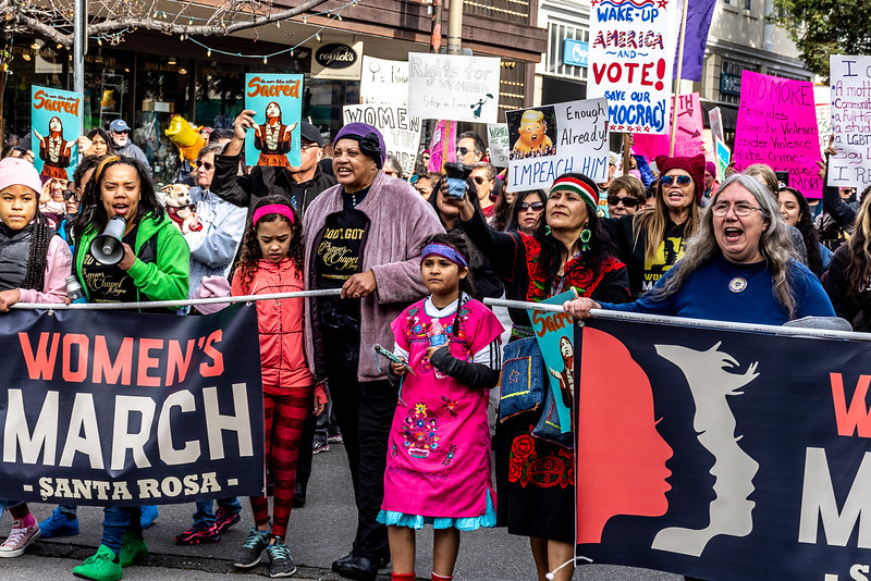 Women' March 2020-Bill Clark-105.jpg