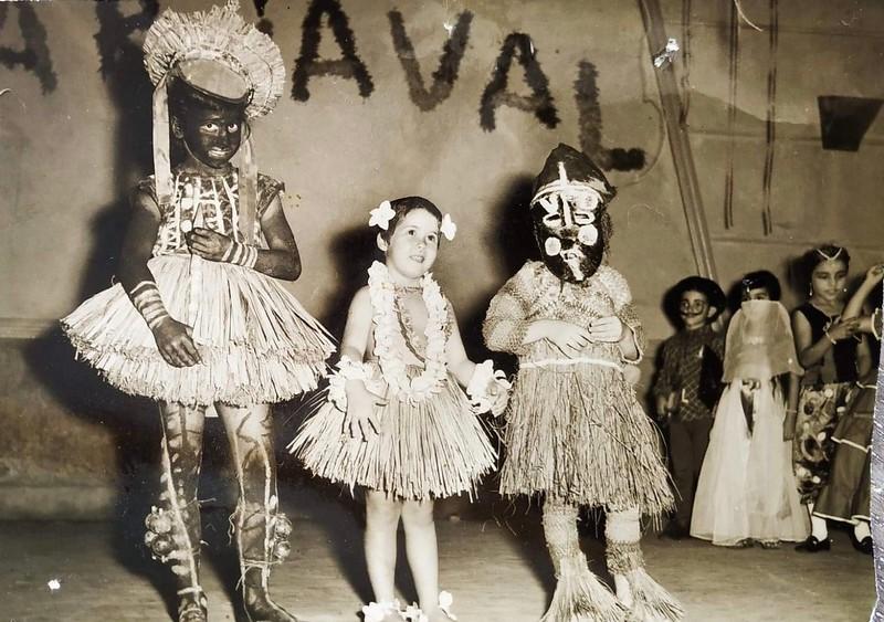 Carnaval Andrada 1957/58