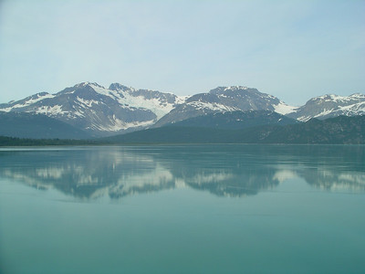 Glacier Bay National Park (Alaska)