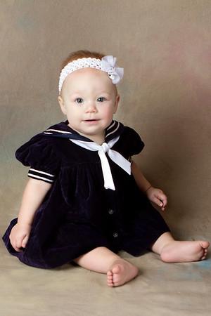 Jayne 9 months