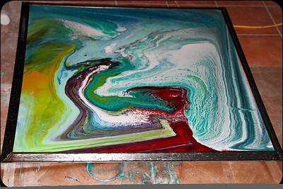 Beau Richard James- Artist