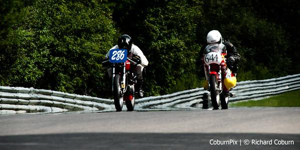 Race 10 P4-F1
