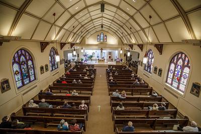 St. Margaret - Madison - 2021.03.21