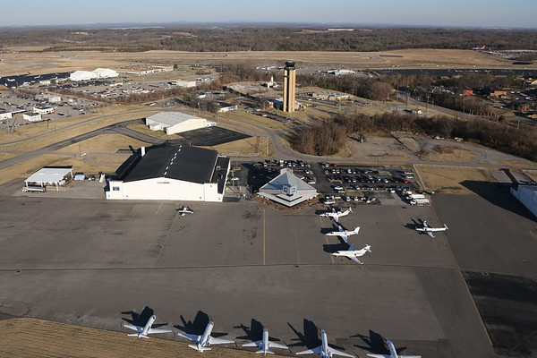 Nashville International Airport, 13Mar14