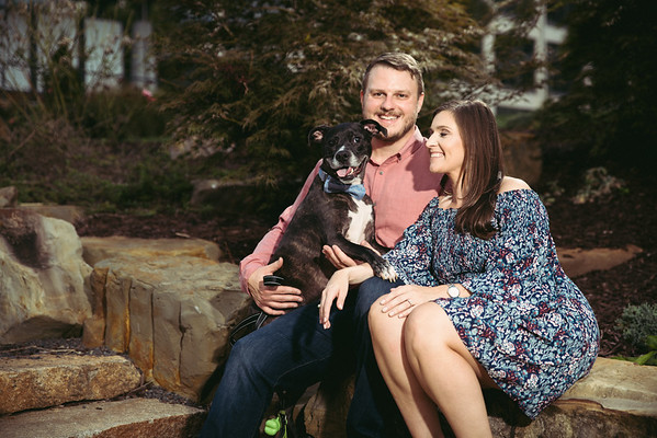 Jessica and Warren eSession