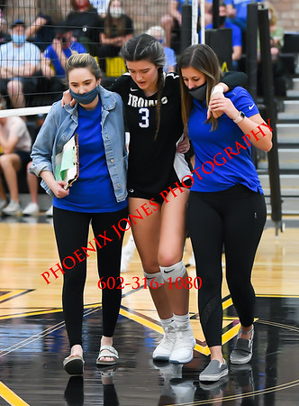 11-21-2020 - NCS v Valley Christian - AIA 3A Volleyball Final
