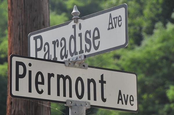 Piermont Ave