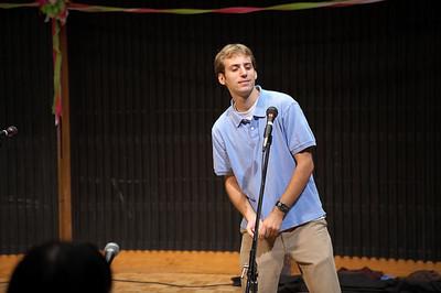 2006.05.19 Fri - Stanfurd Testimony Spring Show @ Campbell Hall in Braun - Brian Lee's pics