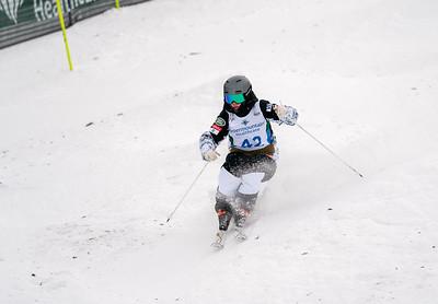 2020 FIS FREESTYLE SKI WORLD CUP TRAINING DAY 2 Moguls JPG