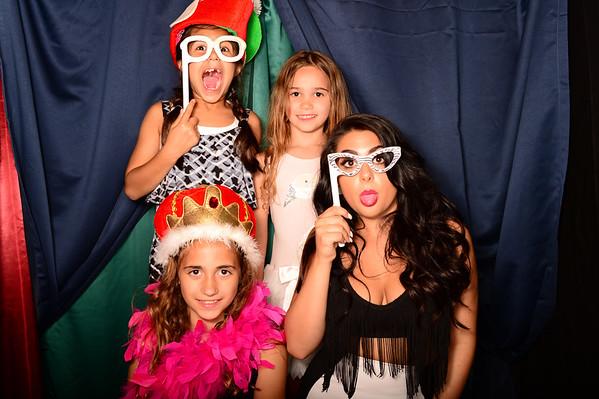 Vanessa's Grad Party