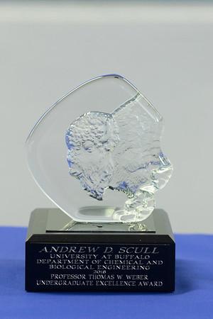 2018 UG Award Ceremony Photos